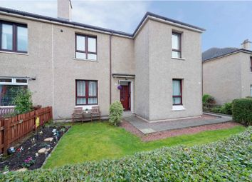 Thumbnail 3 bedroom flat for sale in Skipness Drive, Glasgow