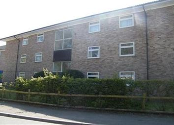 Thumbnail 2 bedroom flat to rent in Giles Court, Tadley