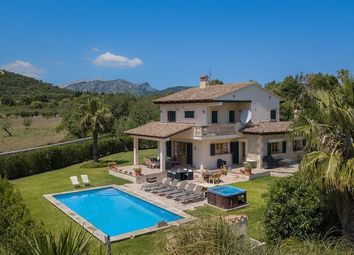 Thumbnail 4 bedroom country house for sale in Spain, Mallorca, Alcúdia