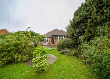 Hithermoor Road, Staines-Upon-Thames, Surrey TW19. 2 bed detached bungalow