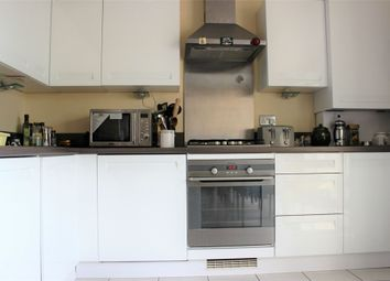 Thumbnail 2 bed flat to rent in Homefield Place, East Croydon, Surrey