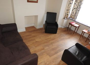 Thumbnail Room to rent in St Helens Avenue, Brynmill, Swansea