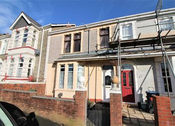 Thumbnail 3 bed terraced house for sale in King Edward Road, Brynmawr, Ebbw Vale