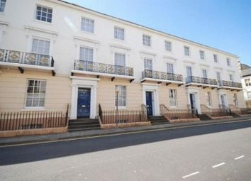 Thumbnail 2 bed flat for sale in Victoria Place, Newport, Gwent