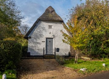 Thumbnail 1 bed cottage for sale in Church Lane, Kingston, Cambridge