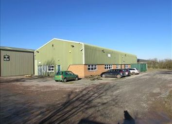 Thumbnail Light industrial for sale in New Mills, North Witham Road, South Witham, Grantham