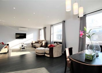 Thumbnail 5 bedroom flat to rent in Gloucester Place, London