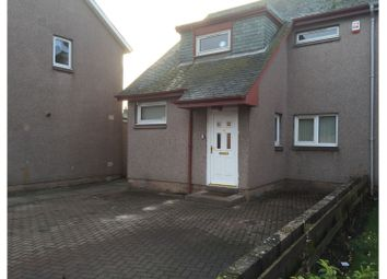 Thumbnail 2 bed semi-detached house for sale in Queen Street, Montrose