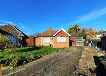 Thumbnail 2 bed detached bungalow for sale in Kingfisher Close, Garlinge, Margate