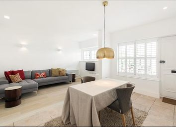 Thumbnail 2 bed terraced house to rent in Bathurst Mews, Hyde Park, London