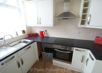 Thumbnail 3 bed detached house to rent in Wenham Drive, Westcliff-On-Sea