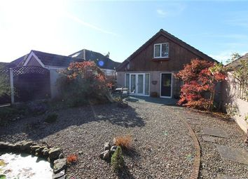 Thumbnail 3 bed bungalow for sale in Sunnybank Road, Carnforth