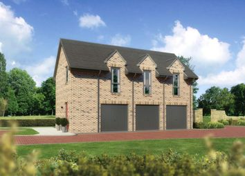 "Thumbnail 1 bedroom property for sale in ""Moor"" at Cherrytree Gardens, Bishopton"