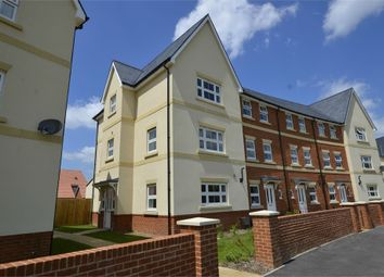 Thumbnail 4 bed end terrace house for sale in Tinning Way, Eastleigh, Hampshire