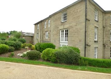 Thumbnail 2 bed flat for sale in Coleorton Hall, Constable Way, Coleorton, Leicestershire