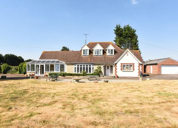 Thumbnail 4 bed detached house for sale in Stadhampton, Oxfordshire