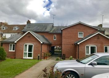 Thumbnail 1 bed property for sale in The Avenue, Taunton, Somerset