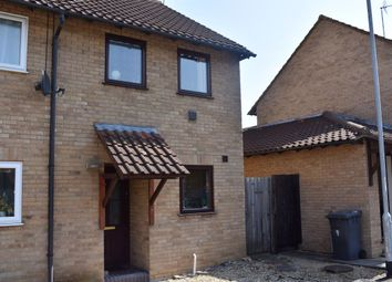 Thumbnail 2 bedroom terraced house to rent in Hexham Court, Eastfield