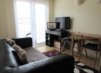 Thumbnail 1 bed flat for sale in Palmerston Road, Harrow