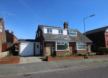 Thumbnail 3 bed semi-detached house for sale in Dobson Road, Heaton, Bolton