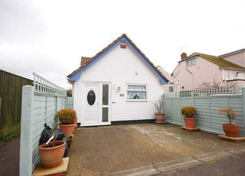 Thumbnail 2 bed bungalow for sale in The Close, Jaywick, Clacton-On-Sea
