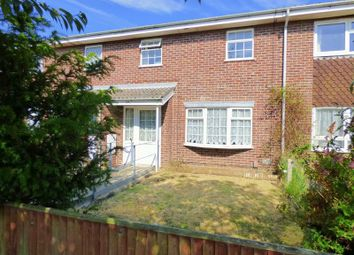 Thumbnail 2 bed terraced house for sale in Kingfisher Close, Bradwell, Great Yarmouth
