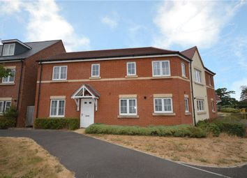 Thumbnail 4 bed semi-detached house for sale in Almswood Road, Tadley, Hampshire