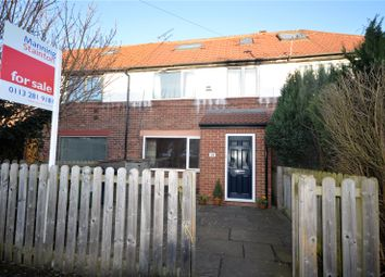 4 bed terraced house for sale in Sussex Avenue, Horsforth, Leeds, West Yorkshire LS18