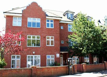 Thumbnail 2 bed flat for sale in Flat 10, Clarson Court, 48 Benhill Avenue, Surrey