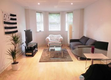 Thumbnail 1 bed flat to rent in Elmhurst Court, Camberley, Surrey