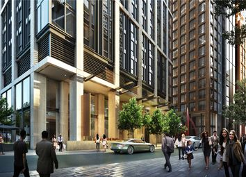 Thumbnail 1 bed property for sale in Nine Elms, London