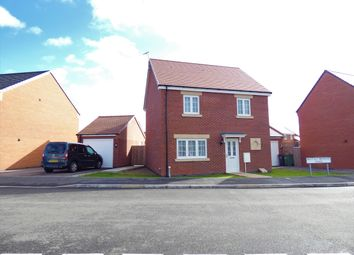3 bed detached house for sale in Birstall Meadow Road, Birstall, Leicester LE4