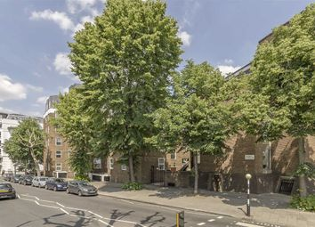 Thumbnail 1 bed flat for sale in Warrington Gardens, London