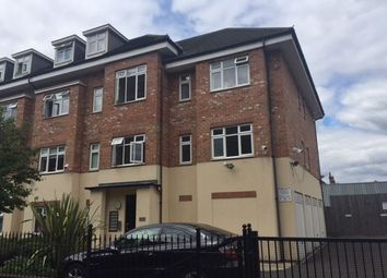 Thumbnail 2 bed flat to rent in Axis Court, High Mead, Harrow