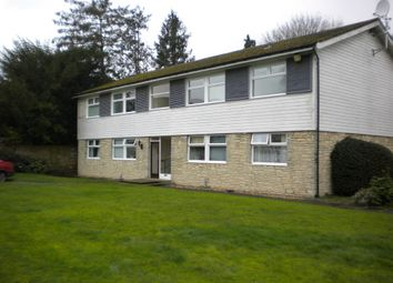 Thumbnail 2 bed flat to rent in Cedar Close, Staines