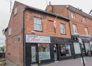 Thumbnail 3 bed flat for sale in High Street, Newport Pagnell