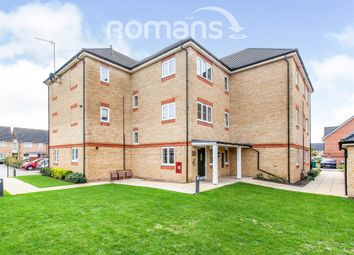 Thumbnail 2 bedroom flat to rent in Laburnum Way, Stanwell