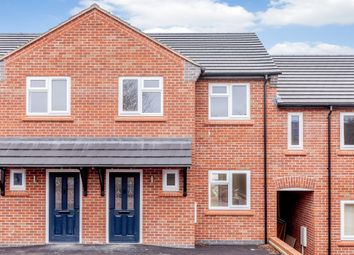 Thumbnail 3 bed semi-detached house for sale in Lime Tree Close, Winsford