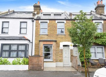 Thumbnail 3 bed terraced house for sale in Cochrane Road, London