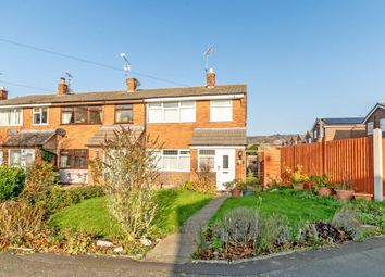 Thumbnail 3 bed property for sale in Denbigh Close, Helsby, Frodsham