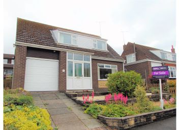 Thumbnail 3 bed detached house for sale in Palin Wood Road, Oldham