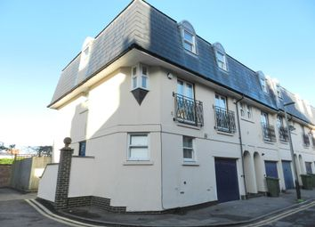 Thumbnail 4 bed town house to rent in Witcombe Place, Cheltenham