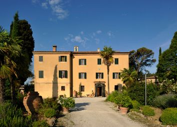 Thumbnail 40 bed country house for sale in Siena, Tuscany, Italy