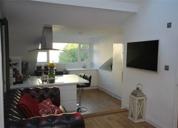 Thumbnail 2 bed flat to rent in Parkfield Road, Willesden, London