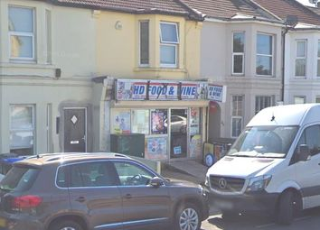 Thumbnail Retail premises for sale in Ham Road, Worthing