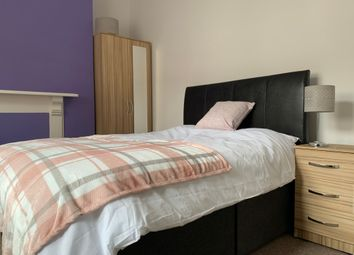 Thumbnail 2 bed shared accommodation to rent in Page Street, Swansea