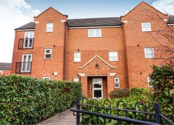 Thumbnail 1 bed flat for sale in Jonah Drive, Tipton