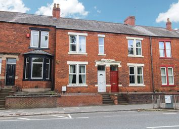 Thumbnail 3 bed terraced house for sale in Newtown Road, Carlisle