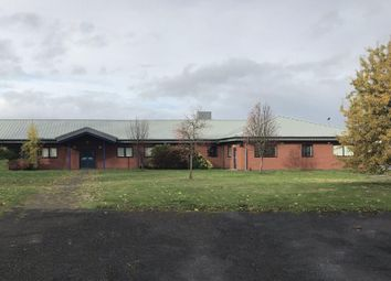 Thumbnail Office to let in Llanerch-Y-Mor, Holywell