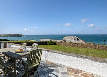 Thumbnail 4 bed property for sale in Trequite, Trequite, Highcliff, Polzeath